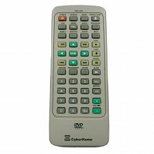Buy Genuine Cyberhome DVD Player Remote Control RMC-300Z Tested Works