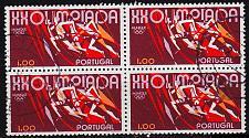 Buy PORTUGAL [1972] MiNr 1173 4er ( O/used ) [01]