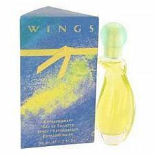 Buy Wings Eau De Toilette Spray By Giorgio Beverly Hills