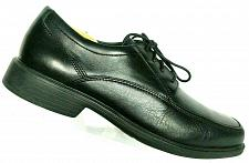 Buy Bostonian Flexlite Men's Black Leather Lace Up Dress Casual Oxford Shoe 10.5 M