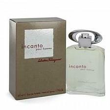Buy Incanto Eau De Toilette Spray By Salvatore Ferragamo