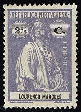 Buy Lourenco Marques #131H Ceres; Unused (0.25) (2Stars) |LOU131H-03XRS