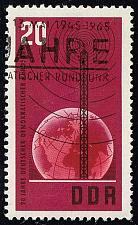 Buy Germany DDR #769 Radio Tower & Globe; CTO (0.25) (1Stars) |DDR0769-04
