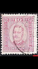 Buy PORTUGAL [1892] MiNr 0067 yB ( O/used ) [01]