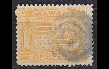 Buy HAWAII [1894] MiNr 0057 ( O/used )