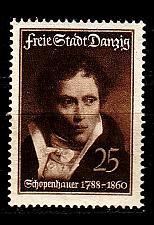 Buy GERMANY REICH Danzig [1938] MiNr 0282 ( **/mnh )