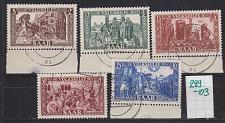 Buy GERMANY Saar [1950] MiNr 0289-03 ( O/used )