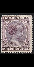 Buy KUBA CUBA [Spanisch] MiNr 0103 ( */mh ) [01]