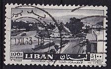 Buy LIBANON LEBANON LIBAN [1961] MiNr 0731 ( O/used )