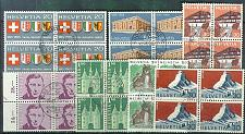 Buy SCHWEIZ SWITZERLAND [Lot] 44 ( O/used )