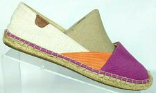 Buy Sperry Top Sider Katama Color Block Canvas Espadrille Loafer Shoes Size 9 M