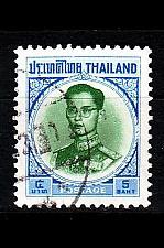 Buy THAILAND [1963] MiNr 0423 ( O/used )