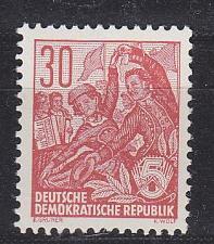 Buy GERMANY DDR [1957] MiNr 0582 A ( **/mnh )