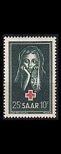 Buy GERMANY Saar [1951] MiNr 0304 ( */mh )