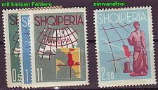 Buy ALBANIEN ALBANIA [1962] MiNr 0685 ( **/mnh )