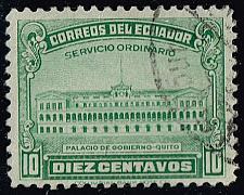 Buy Ecuador **U-Pick** Stamp Stop Box #155 Item 80 (Stars) |USS155-80XRS
