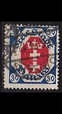 Buy GERMANY REICH Danzig [1921] MiNr 0078 ( OO/used )