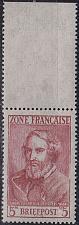 Buy GERMANY Alliiert Franz. Zone [Allgemein] MiNr 0013 ( **/mnh ) [01] Oberrand