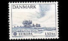 Buy DÄNEMARK DANMARK [1977] MiNr 0640 ( **/mnh ) CEPT