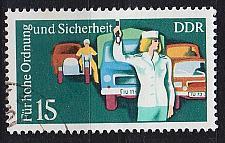 Buy GERMANY DDR [1975] MiNr 2079 ( OO/used )