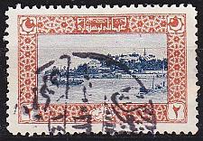 Buy TÜRKEI TURKEY [1918] MiNr 0635 A ( O/used )