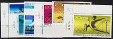 Buy GERMANY DDR [1972] MiNr 1753-58 ( **/mnh ) Olympiade
