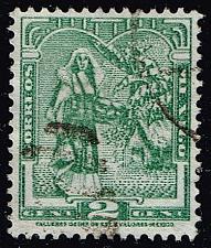 Buy Mexico #730 Tehuana Indian; Used (4Stars)  MEX0730-11XRS
