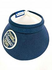Buy Fieldcrest Cannon Classic Unisex Golf Visor Hat Blue