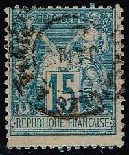 Buy France #92 Peace and Commerce; Used (1Stars) |FRA0092-01XVA