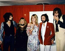 Buy Rare FLEETWOOD MAC Stevie Nicks Music Superstar 8 x 10 Promo Photo Print
