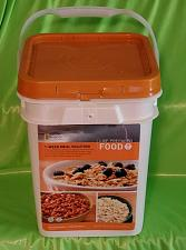 Buy National Geographic Premium Emergency Food Storage 1-Week Meal Solution Pail