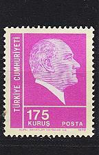 Buy TÜRKEI TURKEY [1972] MiNr 2275 ( **/mnh )