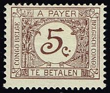Buy Belgian Congo **U-Pick** Stamp Stop Box #155 Item 45 |USS155-45XRS