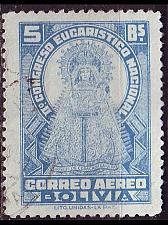 Buy BOLIVIEN BOLIVIA [1939] MiNr 0318 ( O/used ) Religion