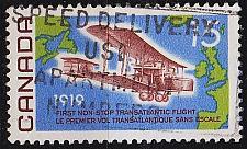 Buy KANADA CANADA [1969] MiNr 0436 ( O/used ) Flugzeug