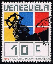 Buy Venezuela **U-Pick** Stamp Stop Box #158 Item 11 |USS158-11