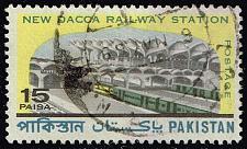 Buy Pakistan **U-Pick** Stamp Stop Box #154 Item 82  USS154-82XVA