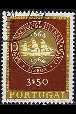 Buy PORTUGAL [1964] MiNr 0959 ( O/used )