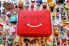 Buy New Mystery Box crate Kidrobot Medicom Toy Tokidoki Funko figurine Free Shipping