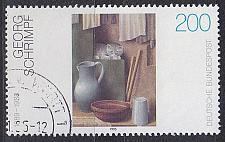 Buy GERMANY BUND [1995] MiNr 1775 ( O/used ) Kunst