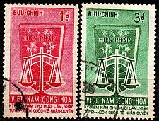 Buy VIETNAM SÜD SOUTH [1963] MiNr 0300 ex ( O/used ) [02]