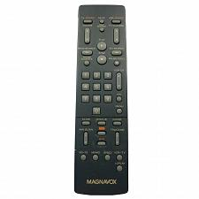 Buy Genuine Magnavox TV VCR Remote Control 4835 218 37083 Tested and Works
