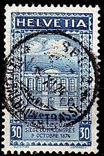 Buy SCHWEIZ SWITZERLAND [1924] MiNr 0193 A ( O/used ) [02]