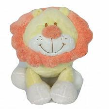 "Buy Commonwealth Lil Sweetez Orange Yellow Lion Lovey Plush Stuffed Animal 13"""