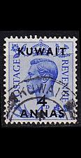 Buy KUWAIT [1950] MiNr 0090 ( O/used )