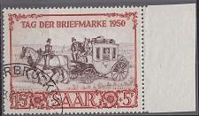 Buy GERMANY Saar [1950] MiNr 0291 ( O/used )