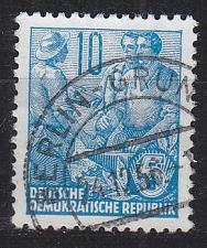 Buy GERMANY DDR [1955] MiNr 0453 ( OO/used )