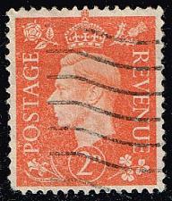Buy Great Britain #238 King George VI; Used (0.50) (2Stars) |GBR0238-05XRS