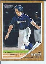 Buy Wil Myers 2011 Topps Heritage Minors