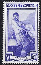 Buy ITALIEN ITALY [1950] MiNr 0820 ( **/mnh )